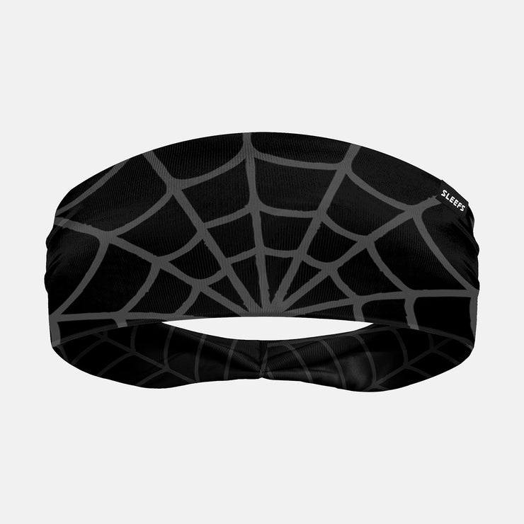 Black Ops Web Pattern Headband