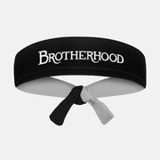 Brotherhood Kids Tie Headband