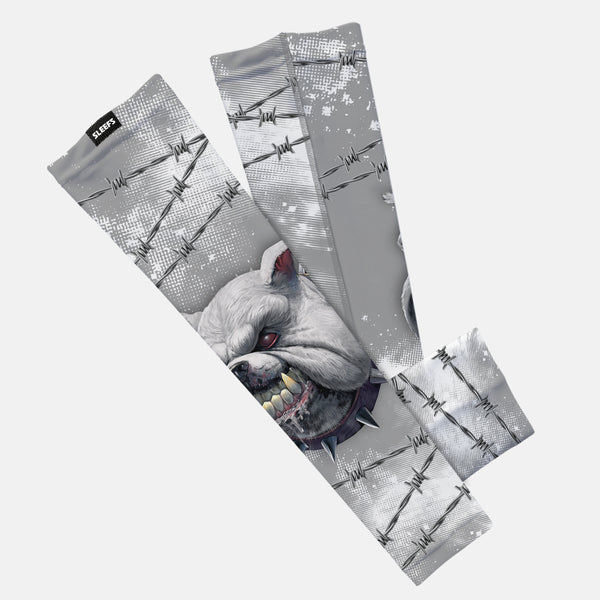 Bulldog 2.0 Kids Arm Sleeve