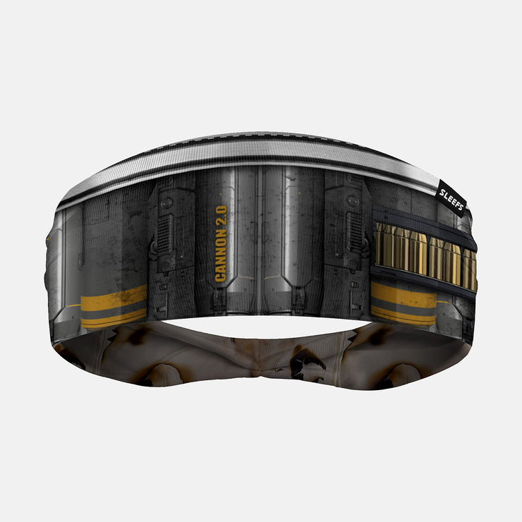 Cannon 2.0 Headband