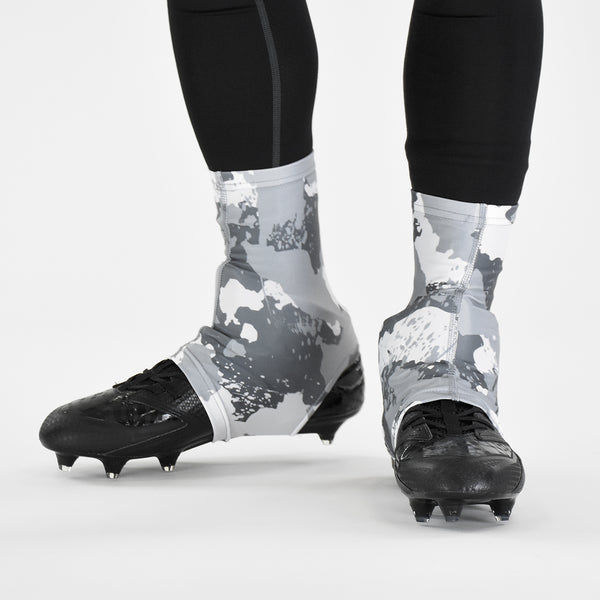 Corrosive Street Snow Spats / Cleat Covers