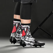 Snow Tiger Spats / Cleat Covers