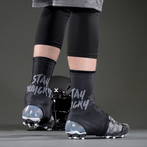 Stay Hungry Tactical Spats / Cleat Covers