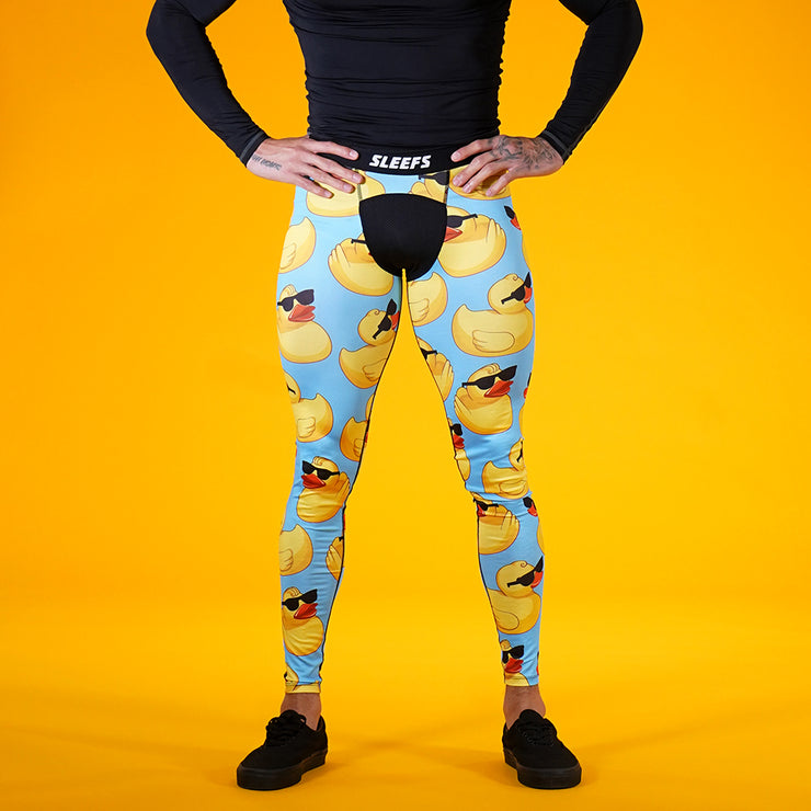 Ducklings Tights for Men
