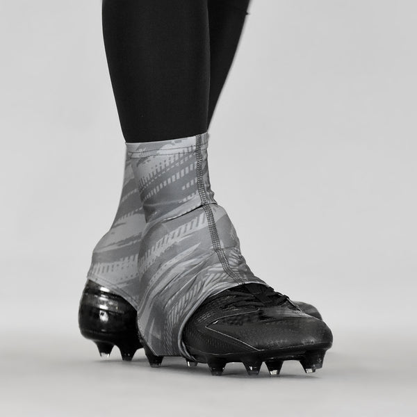 Tryton Ultra Black Ops Spats / Cleat Covers