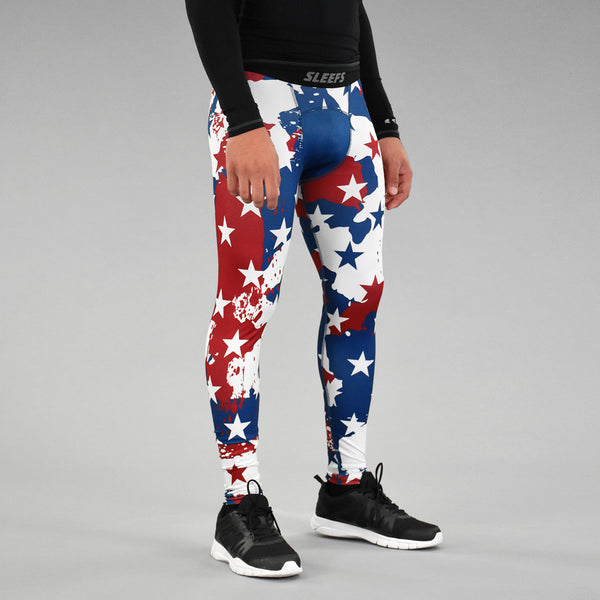 Corrosive Old Glory Tight for men