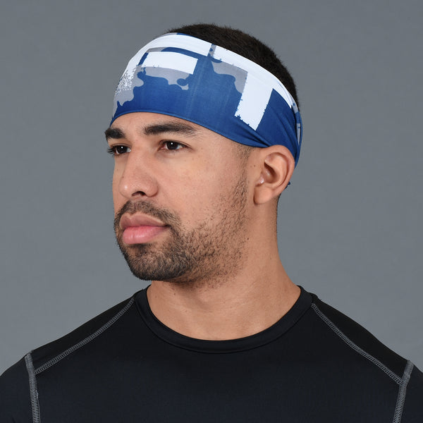Lift Slash Double Sided Headband