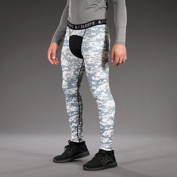 Digital Camo Tight for men