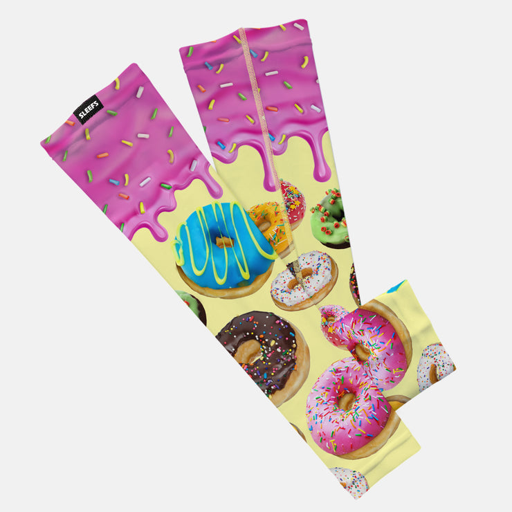 Donuts Kids Arm Sleeve
