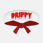 Drippy Kids Tie Headband