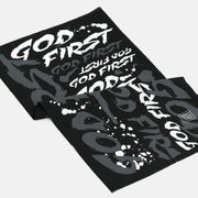 God First Neck Gaiter
