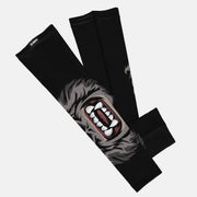 Gorilla Mask Kids Arm Sleeve (Left Arm)