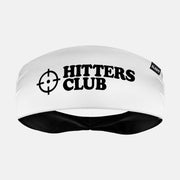 Hitters Club Headband