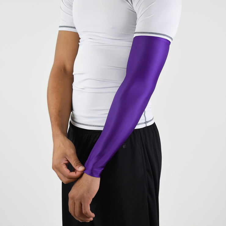 Hue Purple Arm Sleeve