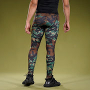 Hybrid Forest Tights for men