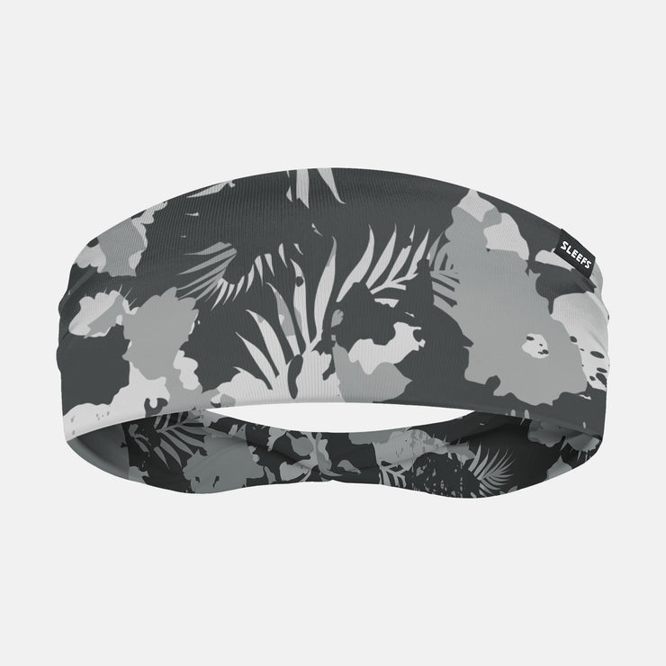 Hybrid Jungle Black OPS Headband