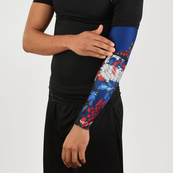 Incognito Infra Red Camo Arm Sleeve