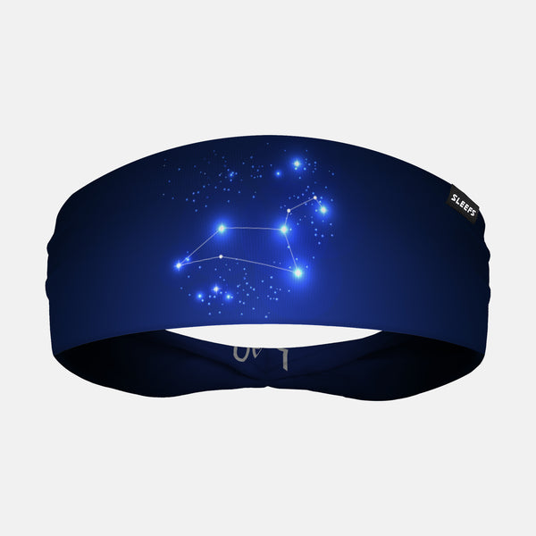 Leo Doublesided Headband