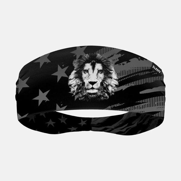 Lion Tactical USA Tryton Ultra Headband