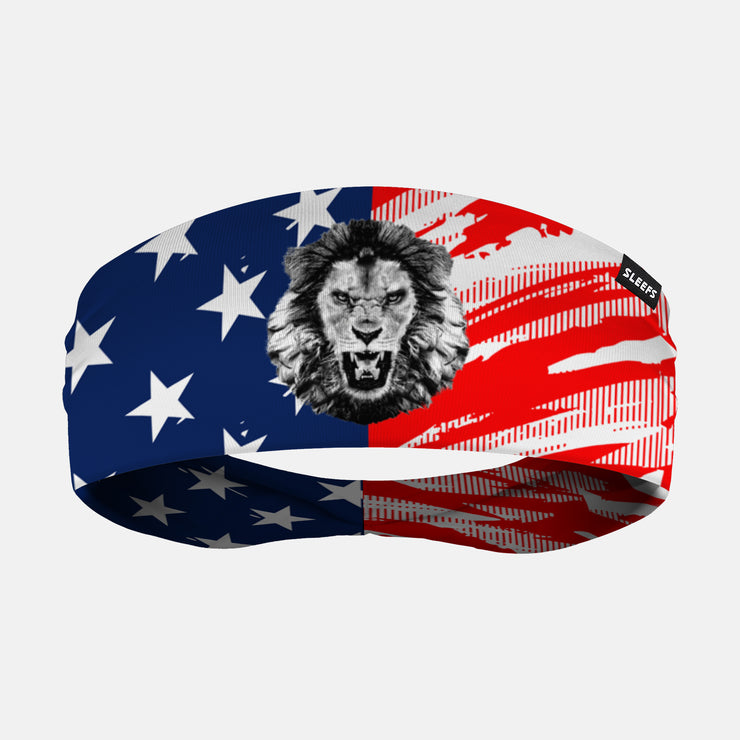 Lion USA Tryton Ultra Headband