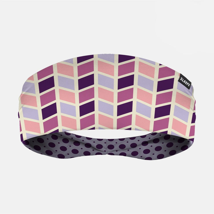 Mia Doublesided Headband
