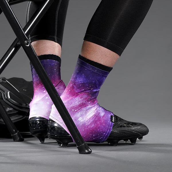 Nebula Spats / Cleat Covers