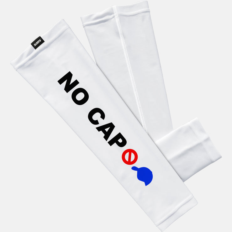 No Cap Kids Arm Sleeve