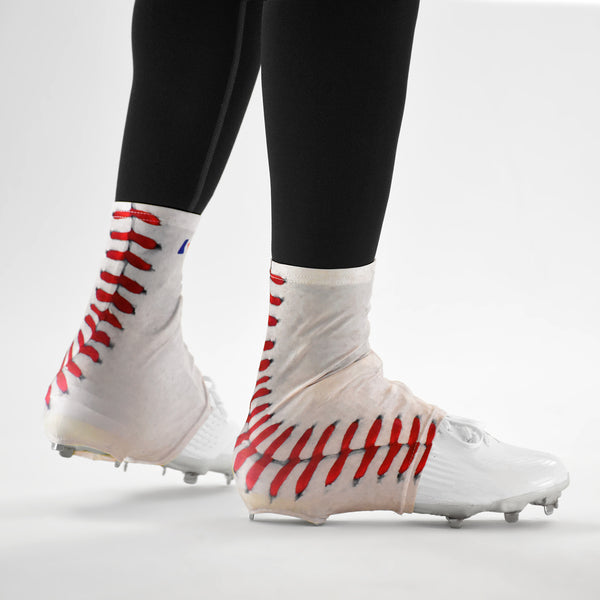 Old Baseball Spats / Cleat Covers – SLEEFS