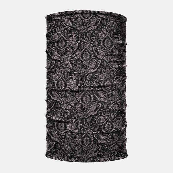 Paisley Small Pattern Neck Gaiter