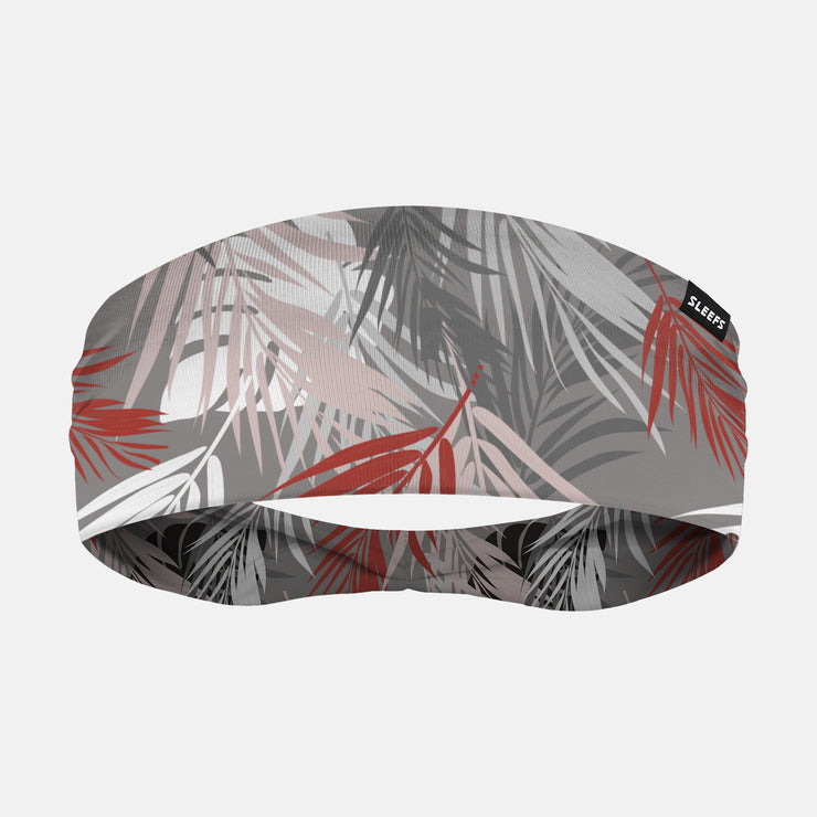 Palms Warm Headband