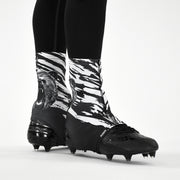 Ripped Bear Spats / Cleat Covers
