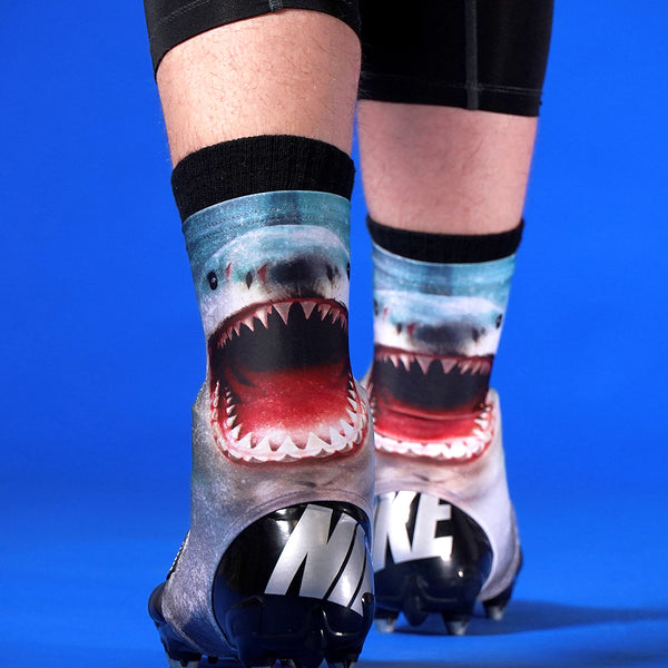 Shark Spats / Cleat Covers