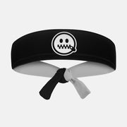 Shut Up Kids Tie Headband