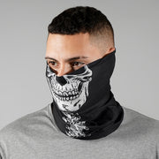 10 Pack Skull Long Neck Neck Gaiter