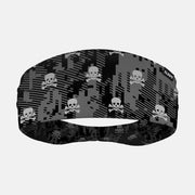 Skulls Digital Headband