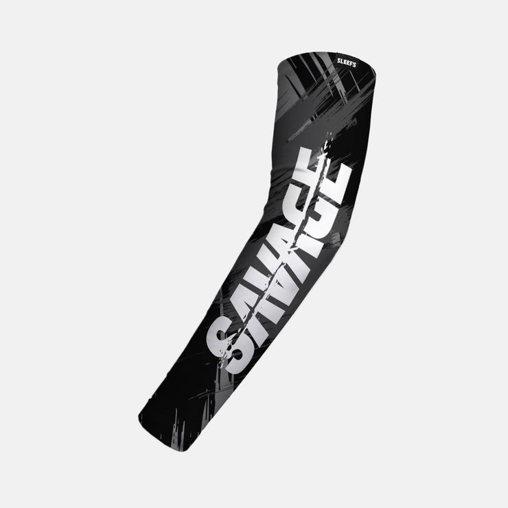 Sleefs Savage 2.0 Black Ops Kids Arm Sleeve