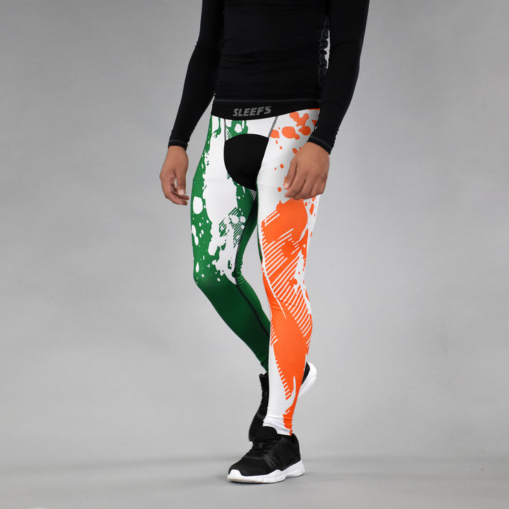 Splatter Ultra GWO Tights for men