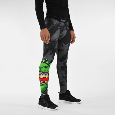 TNT Mask Tights for men