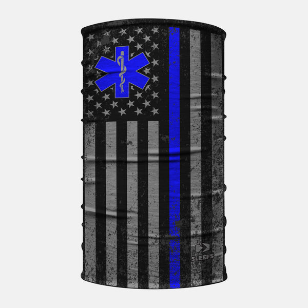 Tactical USA Star of Life Neck Gaiter