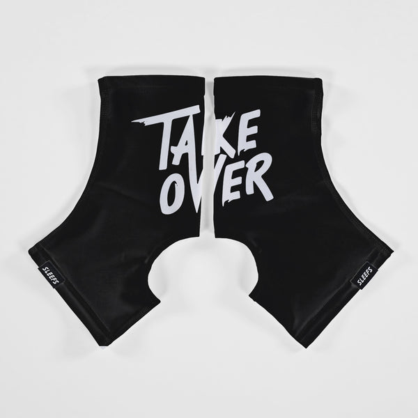 Takeover Spats / Cleat Covers