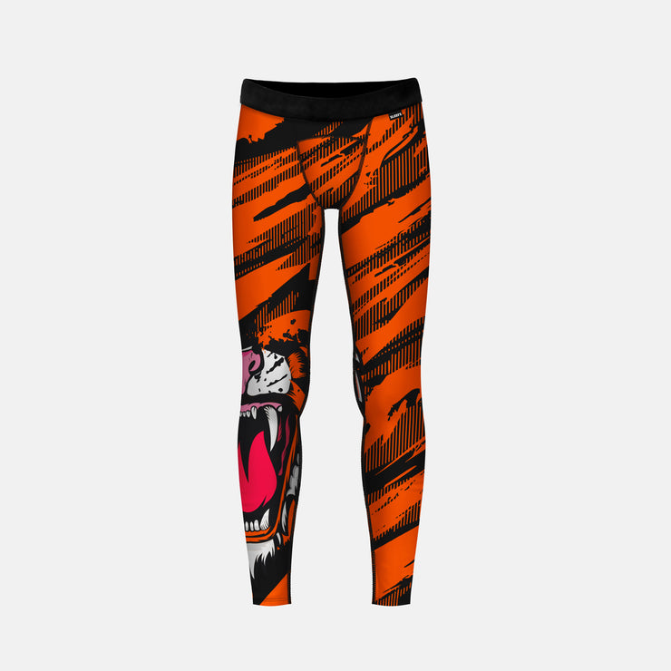 Tiger Mask Tights for kids
