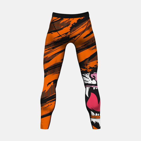 e753dda3021369 Tiger Mask Tights for men | SLEEFS