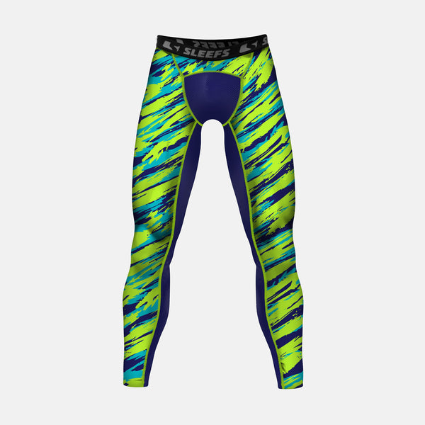 Tryton Oceanica compression tights / leggings