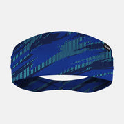 Tryton Ultra Aqua Blue Headband