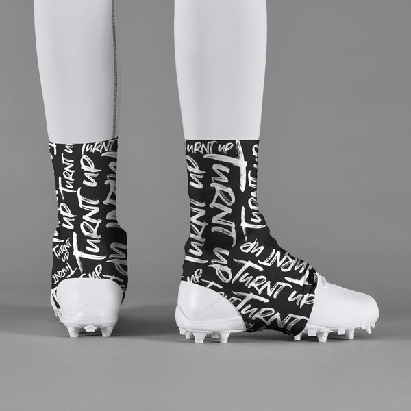 Turnt Up Spats / Cleat Covers