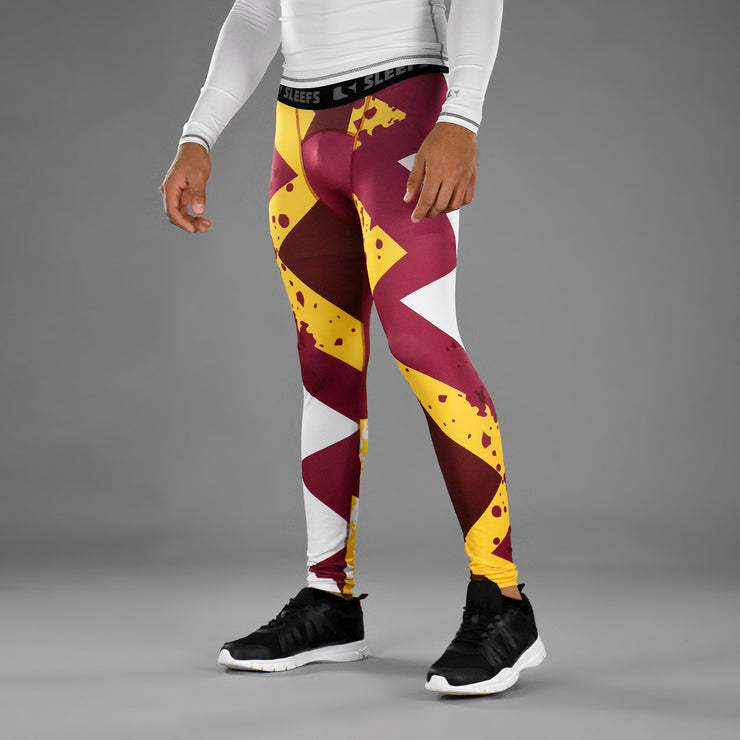 Vibes Native Tights for men