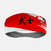Japanese Writing Headband