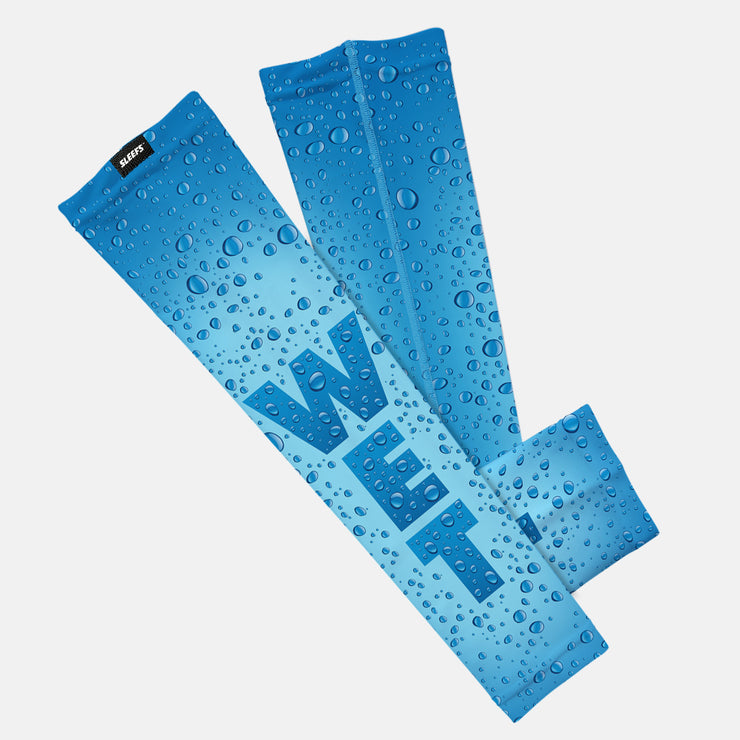 Wet Kids Arm Sleeve