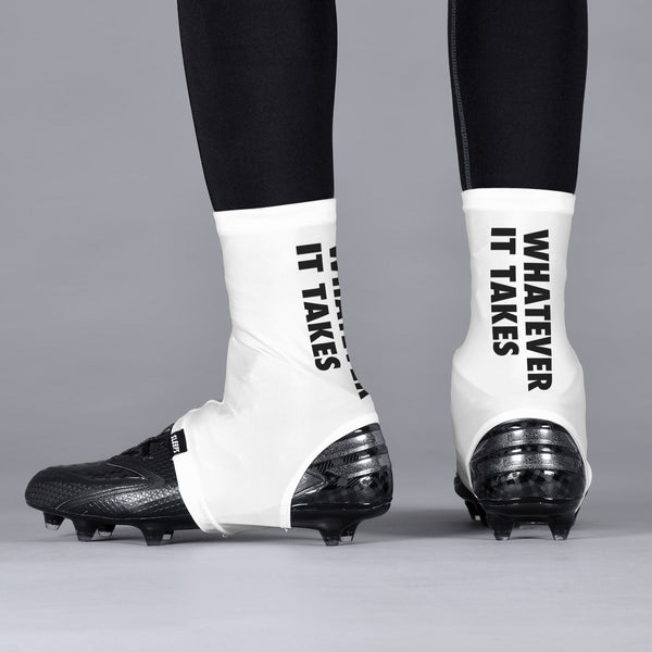 Whatever It Takes Spats / Cleat Covers