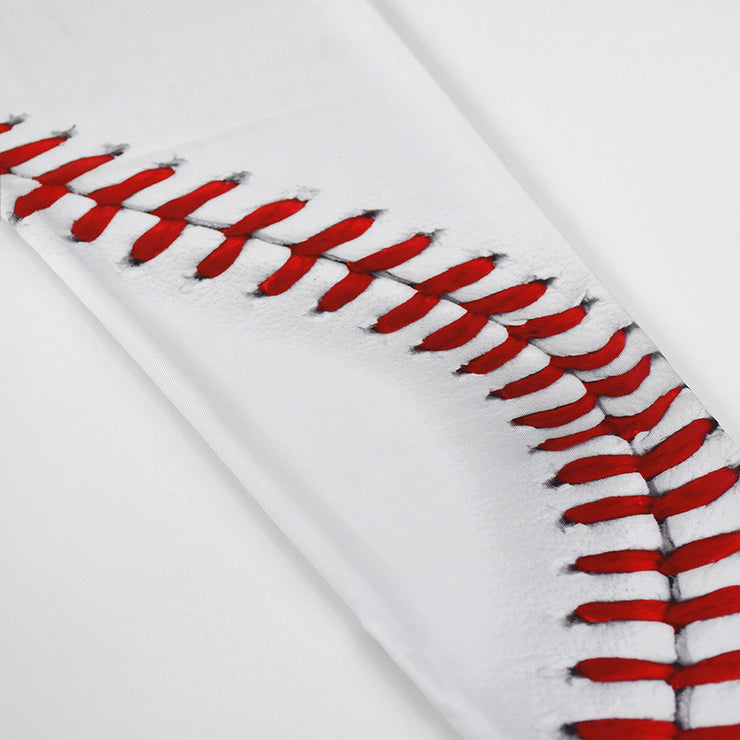 Baseball lace Tights for men